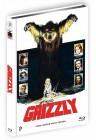 Grizzly - BD+DVD Mediabook Lim 250 OVP