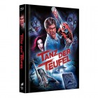 Tanz der Teufel - DVD/BD Mediabook D LE (Zeichnung) OVP