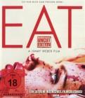 Eat - Ich hab mich zum Fressen gern! - Blu-ray Disc