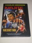 Kinjite (1989) - DVD - C. Bronson - Tödliches Tabu - Neu