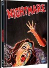Nightmare in a damaged Brain - Mediabook B - Uncut