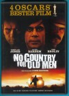 No Country for Old Men DVD Tommy Lee Jones NEUWERTIG