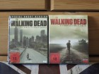 THE WALKING DEAD (Staffel 1 & 2) - Blu-ray UNCUT - NEU/OVP