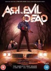 Ash vs Evil Dead Season 1 - UK-DVD