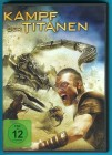 Kampf der Titanen DVD Sam Worthington NEUWERTIG