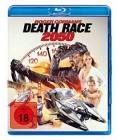 Blu-Ray Roger Corman Death Race 2050 uncut