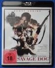 Savage Dog - Blu-ray - Scott Adkins - TOP Zustand