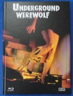 Underground Werewolf - NSM Mediabook - Cover C