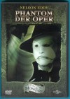 Monster Collection: Phantom der Oper DVD Nelson Eddy NEUWERT