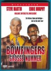 Bowfingers große Nummer DVD Steve Martin, Eddie Murphy g. Z.