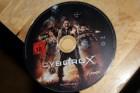 Blu-ray CYBORG X Danny Trejo Terminator Cyborg Cop NUR DISC