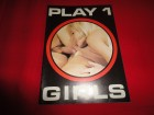 Play Girls 1 Hardcore Magazin Nr.1  Color Climax