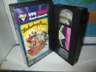 VHS - Heubodengeflüster - VPS GLASBOX