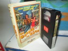 VHS - Die Narren im Käfig - Mike Hunter Hardcover