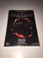 Die Brut - Directors Cut - Kleine Hartbox Cover B - OVP