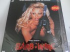 Laser disc Barb Wire