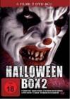 BOX Halloween Box 2 - 4 Filme auf 2 DVDs
