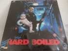 Laser disc Hard Boiled