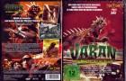 Varan - Das Monster aus der Urzeit / DVD NEU OVP uncut