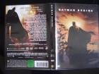 BATMAN BEGINS mit Christian Bale sehr guter Zustand top!!!