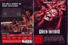 The Green Inferno - Director's Cut / DVD NEU OVP uncut
