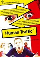 Human Traffic DVD Sehr Gut