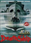Death Ship - Dvd - Uncut *neu*
