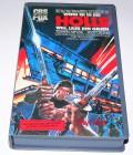 Wenn er in die Hölle will, lass ihn gehen VHS und DVD