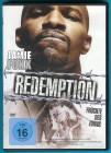 Redemption DVD Richard Antonio, Michelle Asselin NEUWERTIG