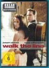 Walk The Line DVD Joaquin Phoenix, Reese Witherspoon s. g. Z