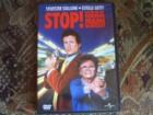 Stop! Oder meine Mami schiesst - Stallone - Komödie - dvd