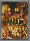 FEAST II - Sloppy Seconds, Dvd