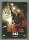 MY BLOODY VALENTINE 3D, 2 Dvd Set, uncut