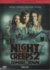 Night of the Creeps 2 - Zombie Town NEU OVP
