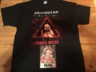 Braindead - Dead Alive - DVD (uncut) + T-Shirt - NEU