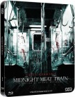 Midnight Meat Train UNCUT (Unrated Directors Cut) Steelbook