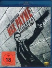 MAX PAYNE Blu-ray - Mark Wahlberg harter Game Actioner