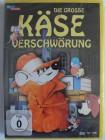 Die große Käseverschwörung - Zeichentrick Klassiker - Mäuse