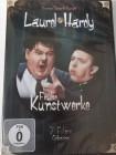 S. Laurel & O. Hardy als Dick & Doof - Frühe Kunstwerke