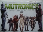 Mutronics - Invasion der Supermutanten - Mark Hamill