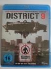 District 9 - Außerirdische in Johannesburg, Südafrika