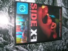 SIDE FX RAUSCH BEGIERDE EXZESS BLUT SEX TOD DVD NEU OVP