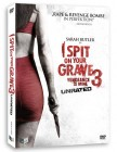 I Spit on your Grave 3 - DVD - Uncut