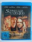 Schneller als der Tod - Sharon Stone, Leonardo di Caprio