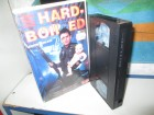 VHS - Hard Boiled - Chow Yun Fat - Uncut