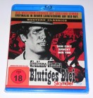 Blutiges Blei Blu-ray - Italo Western - Neu - OVP - in Folie
