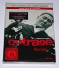 Outrage Blu-ray Mediabook - Neu - OVP - in Folie -