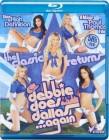 Vivid: Debbie does Dallas again -Sunny Leone, Savanna Samson