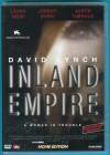 Inland Empire DVD Laura Dern, Jeremy Irons NEUWERTIG