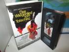 VHS - Das Wiegenlied vom Totchlag - Hände Weg Edition